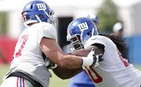 Giants signing offensive lineman Adam Gettis off Oakland Raiders ...