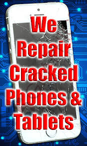 Cell Phone Tablet Laptop Repair Business Vinyl Decal Sticker Window Lettering 34 99 Picclick