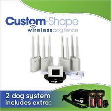 Havahart 2 Dog Wireless Fence System Nex Tech Classifieds
