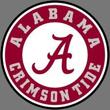 Alabama Crimson Tide Car Truck Reflective Emblem 3d Bama Decal Adhesive Sticker For Sale Online Ebay