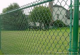 Pvc Coated Chain Link Fence Manufacturer In West Bengal India By Sports India Id 3635727
