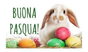 Auguri Buona Pasqua 2020: foto, frasi e video WhatsApp del 12 aprile