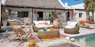 best rattan garden furniture give your