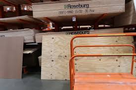 How To Get Your Plywood Cut From Home Depot The First Time Feltmagnet Crafts