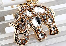elephants in jewelry and its meaning