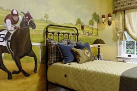 Design Collection Mesmerizing Horse Themed Bedroom 34 New Inspiration