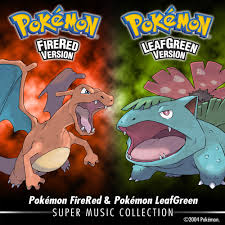 Classic Pokemon soundtracks from FireRed and LeafGreen land on ...