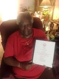 Ida G., 73, Pitcairn, PA – Twilight Wish Foundation