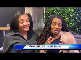 Interview with Journalist Melody Fox and Judith Davis - YouTube