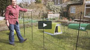 Omlet Chicken Fencing On Vimeo