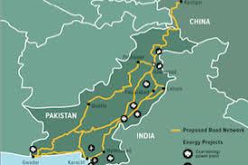 Znalezione obrazy dla zapytania: pakistan economic corridor