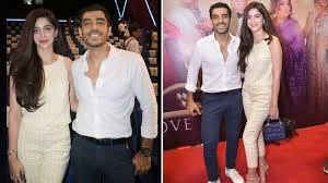 Are Mawra Hocane and Adeel Hussain Seeing Each Other? - Lens