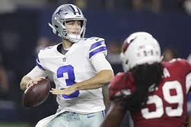 Has Mike White shown the Cowboys enough to win the backup QB job ...
