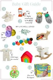 baby new mom gift ideas for