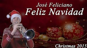 Jose Feliciano - Feliz Navidad #Christmas2015 (TMO Cover) - YouTube