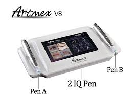 permanent makeup machine artmex v8