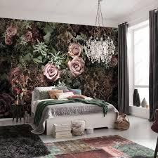 ورق حائط لغرف النوم صور ارقى ديكورات ورق الحائط كلام نسوان