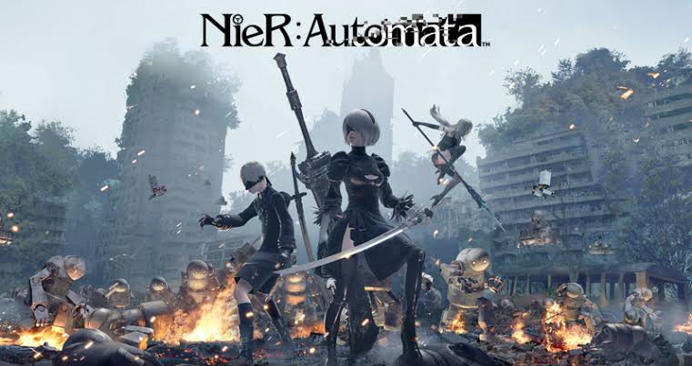 """Image result for nier automata"""""""