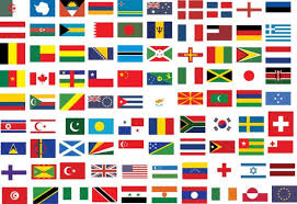 ᐈ world flags wallpaper stock cliparts