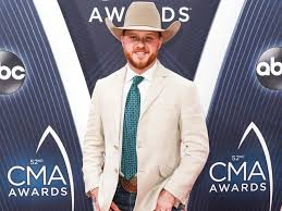 Texas Traditionalist Cody Johnson Has a New No. 1 Album . . . and ...