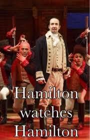 hamilton watches hamilton cara wattpad