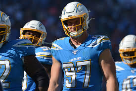 Joey Bosa 's contract situation looms ...