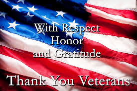 Image result for thank you for your service