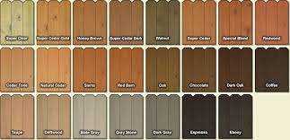 Fence And Deck Stain Colors Staining Deck Deck Stain Colors Deck Stain And Sealer