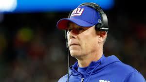 Broncos announce former Giants head coach Pat Shurmur as offensive  coordinator - CBSSports.com