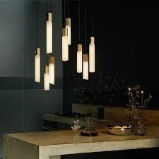 tala led basalt pendant light dlaa