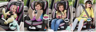 graco 4ever all in 1 car seat