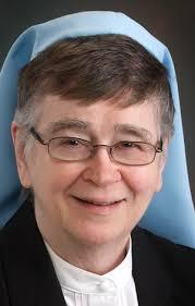 Sister M. Adrian Davis, LCM - The Catholic Messenger