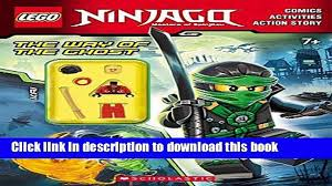 PDF] The Way of the Ghost (LEGO Ninjago: Activity Book with ...