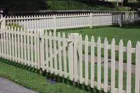 Building A Picket Fence Do It Yourself Help Com