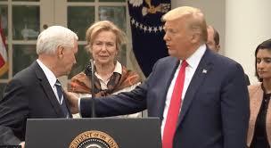 Trump Coronavirus Press Conference