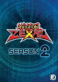Yu-Gi-Oh! Zexal: Season 2 - Buy Online in Bulgaria.   none ...