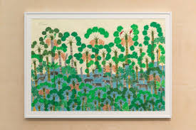 Abel Rodríguez Recreates the Rainforests He Used to Call Home - Artsy