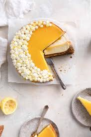 lemon curd cheesecake broma bakery