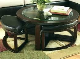 coffee table ottoman set aquaru info