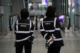 China Identifies New Virus Causing ...