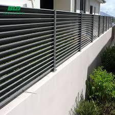 Black Aluminium Fence And Swimming Pool Fence Panels Powder Coated Metal Fence Buy Fence Panel Aluminum Fence Panel Black Fence Panel Product On Alibaba Com