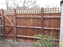 Chiswick Fencing Residential Garden Fencing In Chiswick And West London