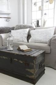 antique trunk for storage coffee table