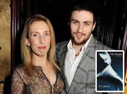 Fifty Shades of Aaron Taylor-Johnson: Why the Director's Husband ...