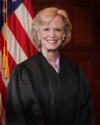 Chief Judge Laurie Smith Camp | | norfolkdailynews.com