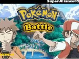 Pokemon Battle Ultimate Download