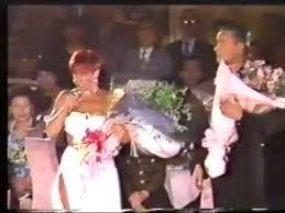 Carolyn Smith Tino Michielotto - DEMONSTRATION NAGOYA JAPAN 1995 - YouTube