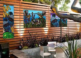 Outdoor Art By Sarah C Mangawhai