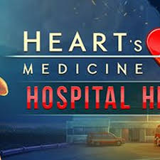 Heart's Medicine Time To Heal OST Music By Adam Gubman by Fan ...