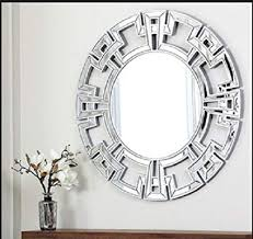 large decorative mirrors in decors